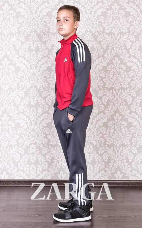 Спорт. костюм Z10890